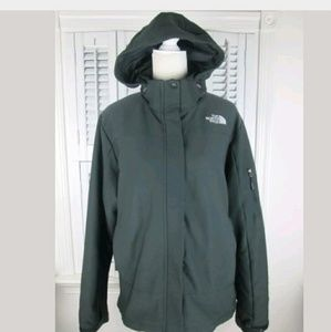 The North Face TNF Apex  Hooded Insulated Jacket
